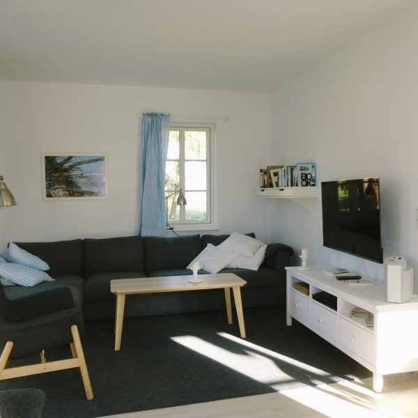 Ferienhaus in Wiek auf Rügen - Private Ferienhausvermietung an der Ostsee